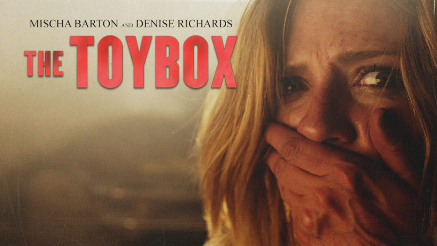 Interview with 'The Toybox' director Tom Nagel