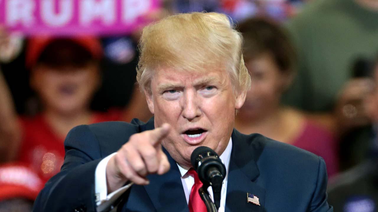 Donald Trump tells Spain to build a wall across the Sahara Desert