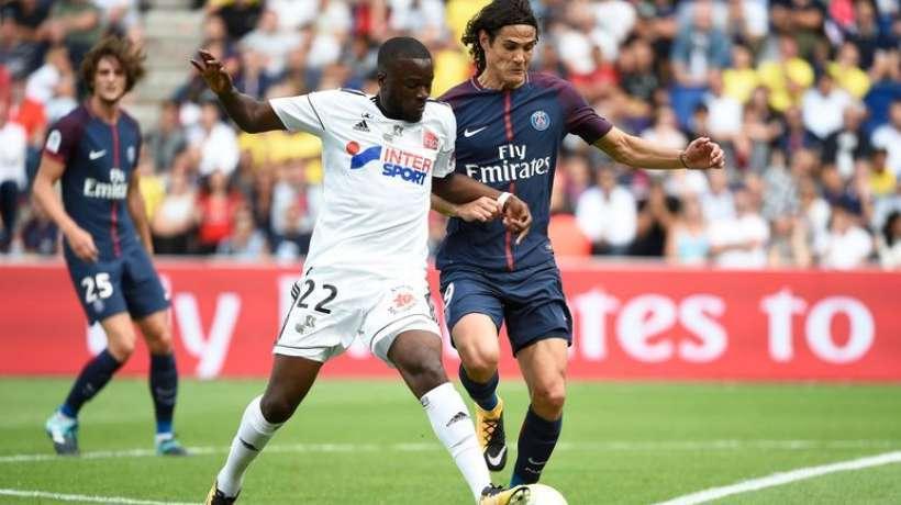 Tanguy Ndombele a dit non à un transfert à Paris