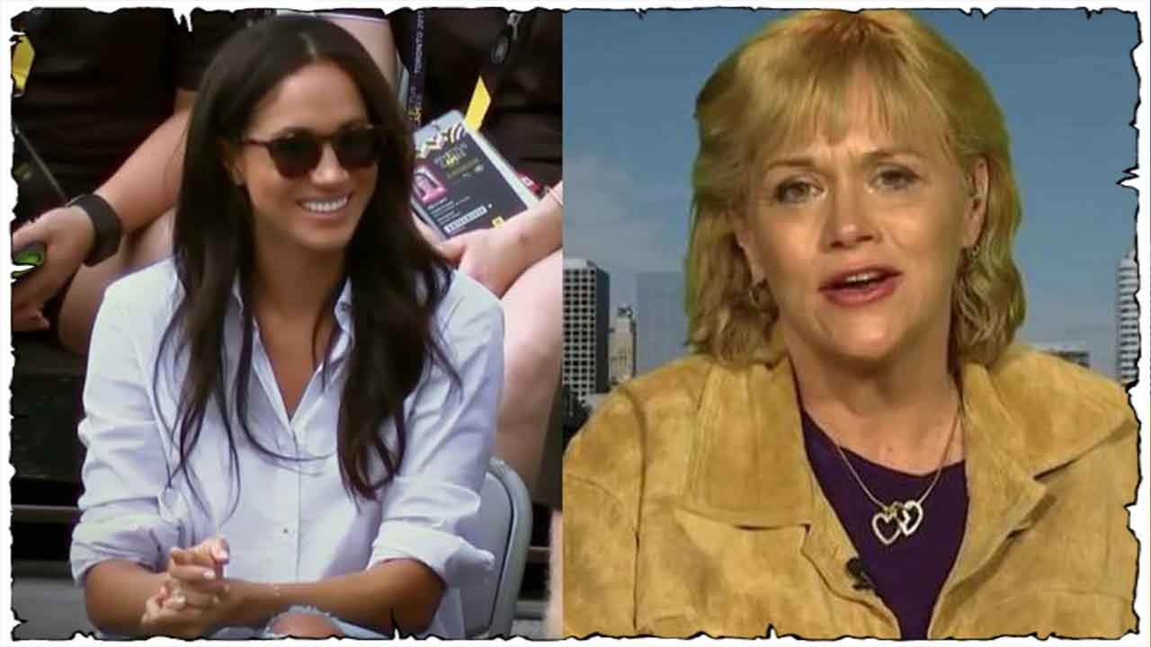 Domenica Live, Barbara d'Urso intervista Samantha Markle