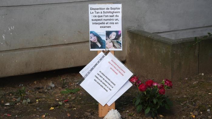 Une battue citoyenne organisée pour retrouver Sophie Le Tan