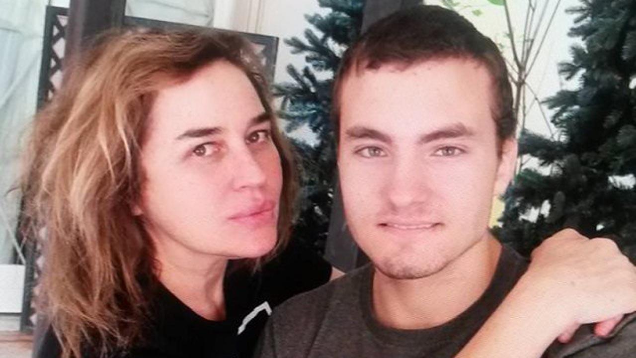 Lory Del Santo confessa il suicidio del figlio, ma vuol partecipare al GF Vip
