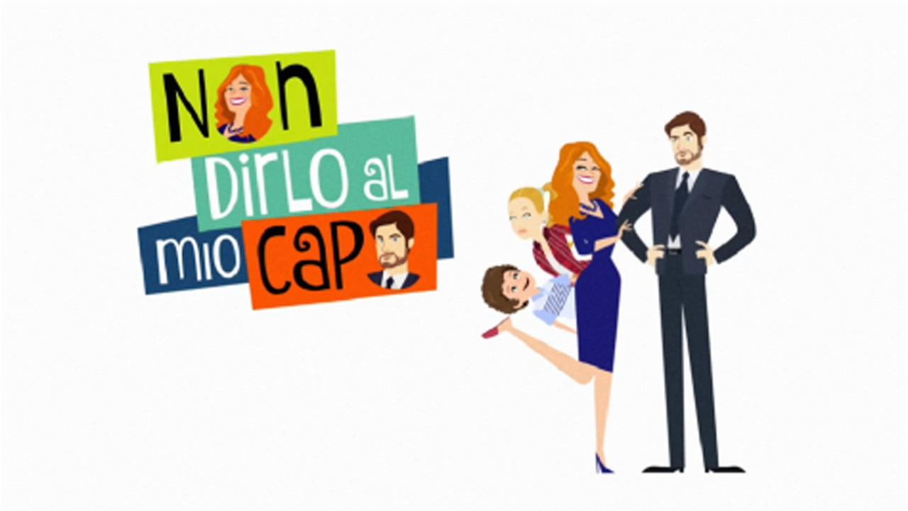Anticipazioni 'Non dirlo al mio capo 2', terza puntata: Nina e Enrico interrotti