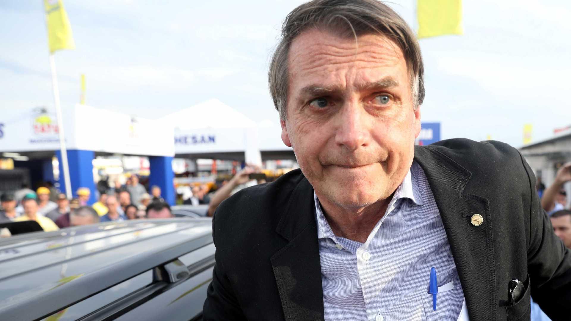 Bolsonaro nega que vá reativar a CPMF