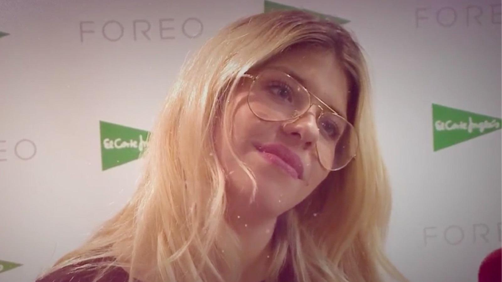VÍDEO: Anita Matamoros se pronuncia por primera vez sobre sus padres