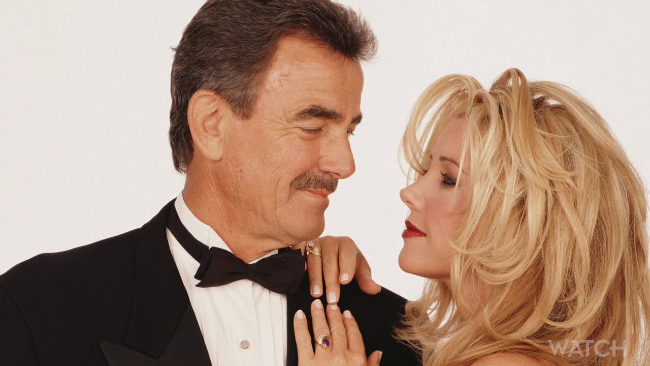 Victor Newman will not be leaving Genoa City