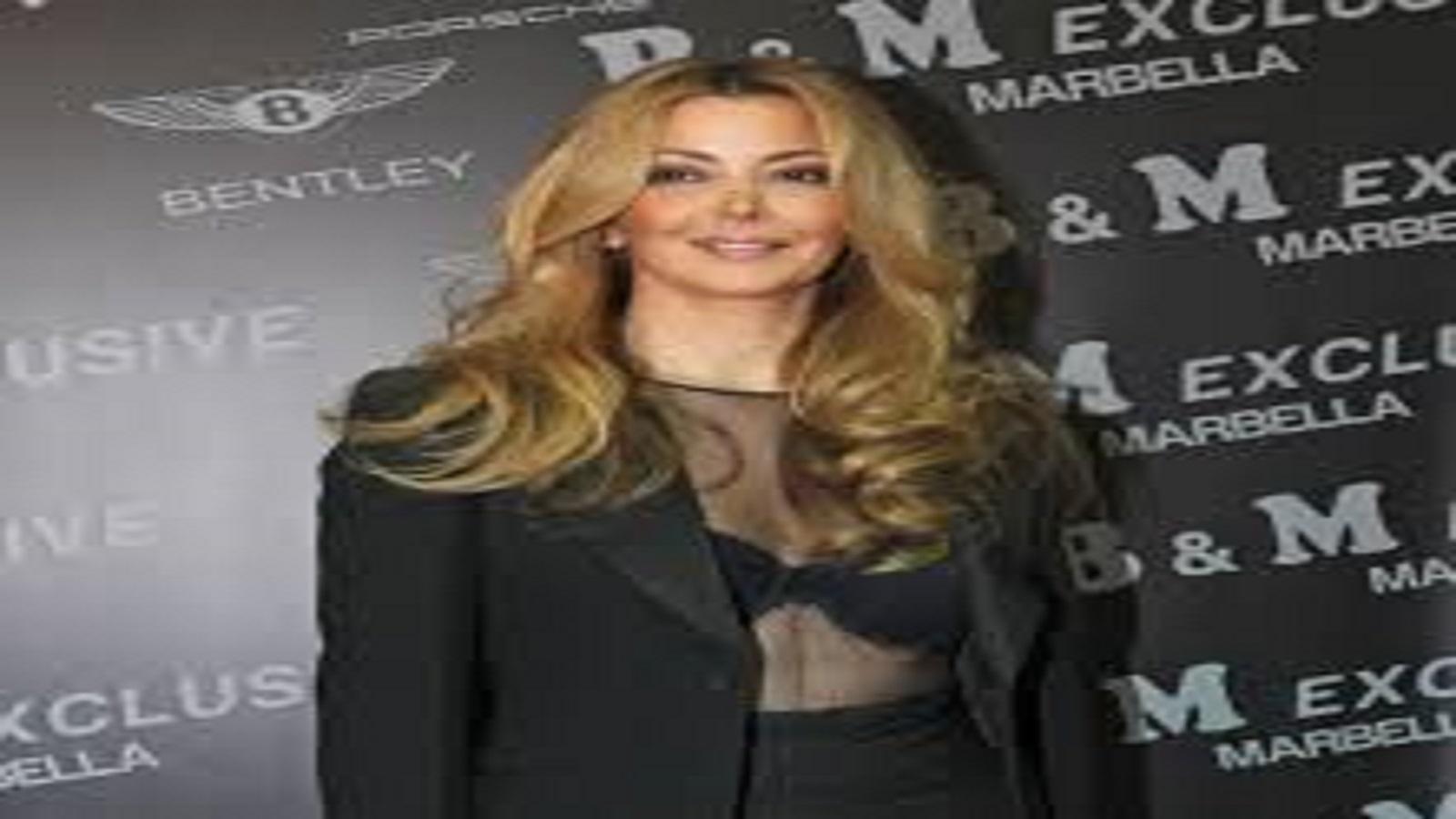 VIDEO: Ex Miss Sofía Mazagatos atraviesa uno de sus peores momentos personales