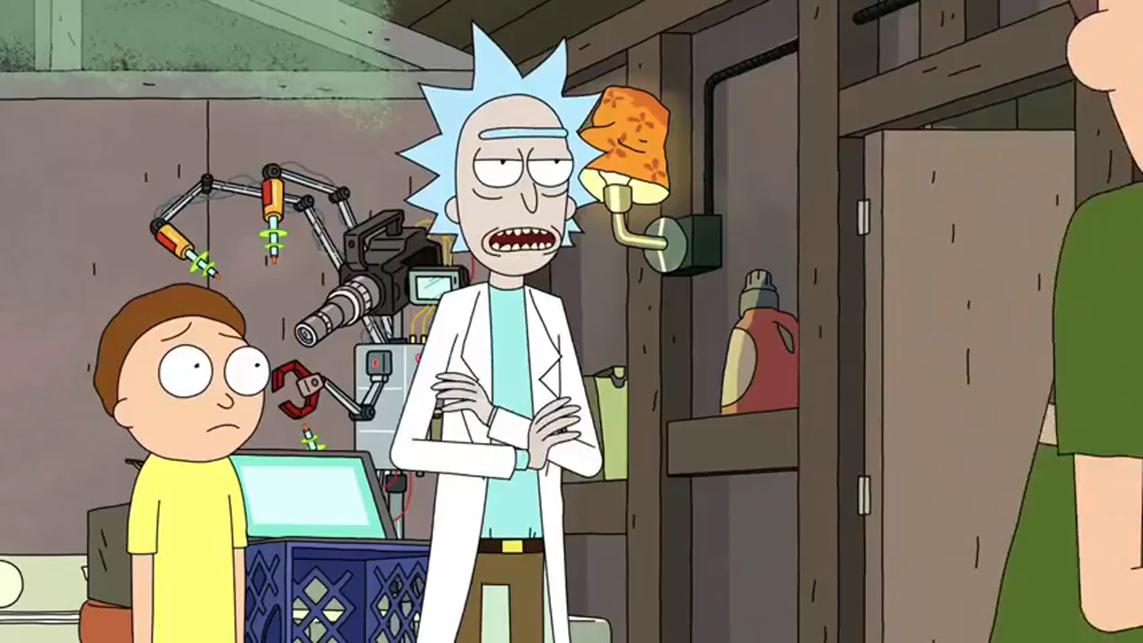 Rick and Morty new season to include more episodes than usual