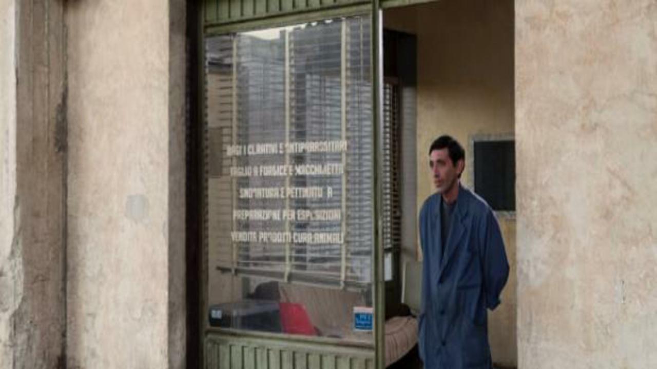 Cinema: agli Oscar l'Italia presente con Dogman, film di Matteo Garrone