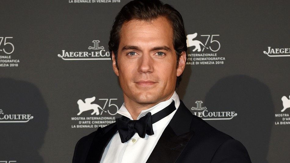 From Superman to James Bond, Henry Cavill being eyed as potential James Bond