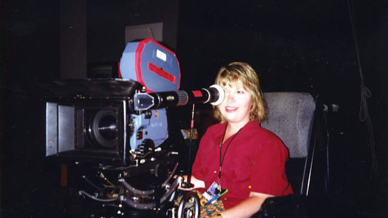 Photos of talented film director Jenni Gold