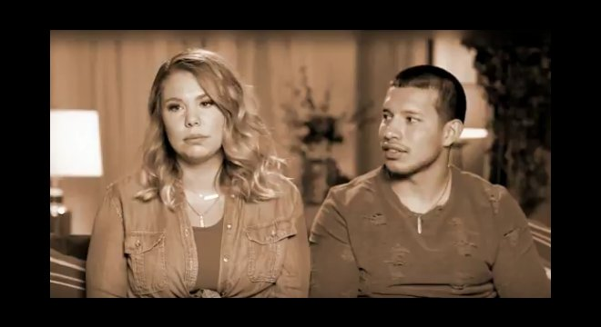 MTV's teen dad Javi Marroquin is angry about Kailyn Lowry's new memoir