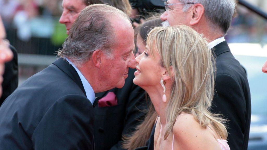 Técnicos de Hacienda exigen investigar las cuentas de Juan Carlos I en Suiza