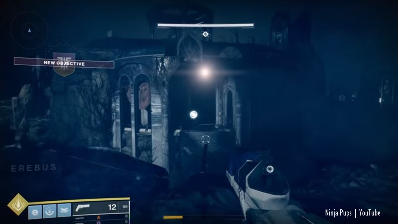 Destiny 2: Exploits & glitches include powerful gear, Shattered Throne mission