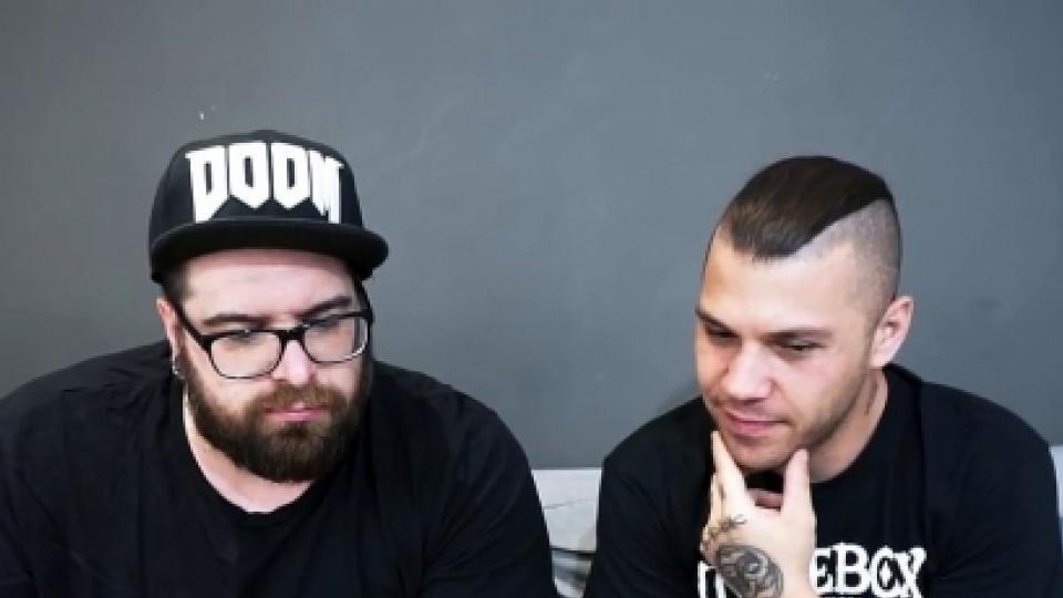 Arcade Boyz, il parere dei due youtuber sullo scioglimento delle Badass B