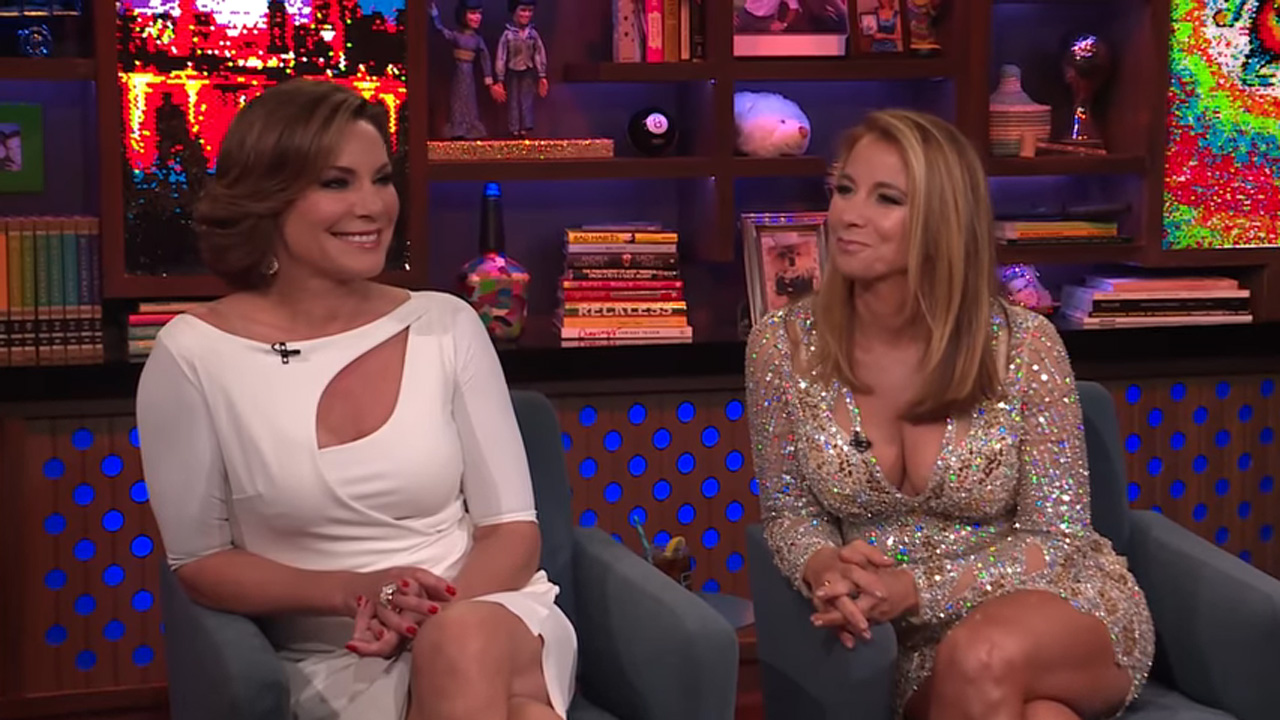 Will Jill Zarin return to Real Housewives of New York for an 11th season