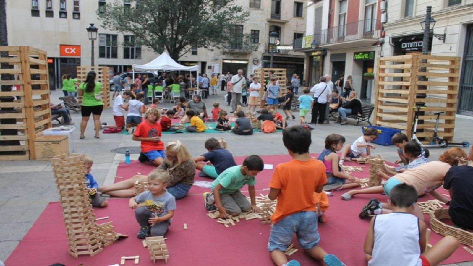 VIDEO: Manresa, una ciudad con actividades culturales para todas las edades