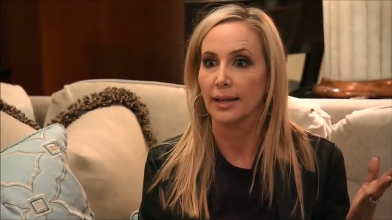 Shannon Beador admits to still being with boyfriend Scot