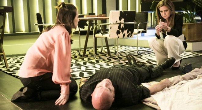 Segundo Sol: resumo de terça-feira mostrará que Laureta mata Galdino após briga