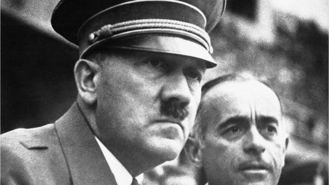 5 curiosidades sobre o regime nazista