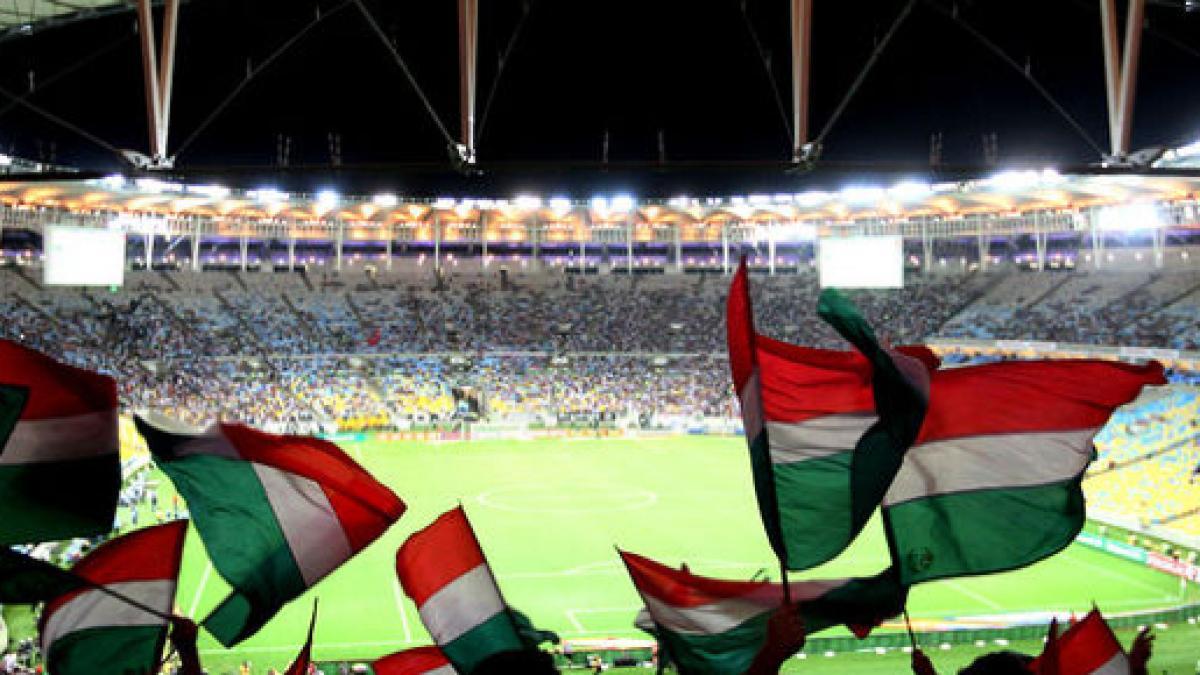 Torcida do Fluminense prepara grande festa na Sul-Americana