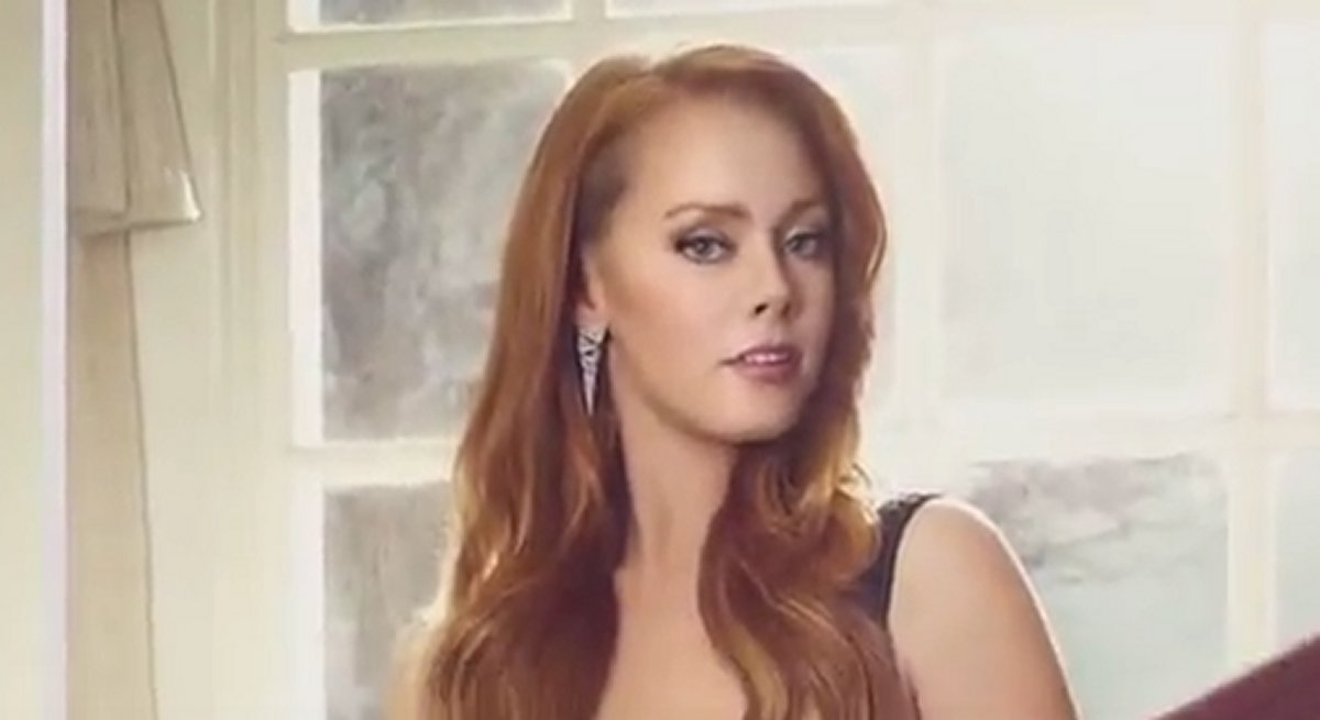 Kathryn Dennis feeling blessed by God when she most needed