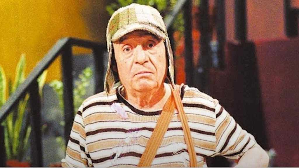 As curiosidades do seriado Chaves