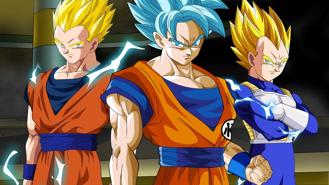 Brolys' backstory revealed for upcoming Dragon Ball Super movie