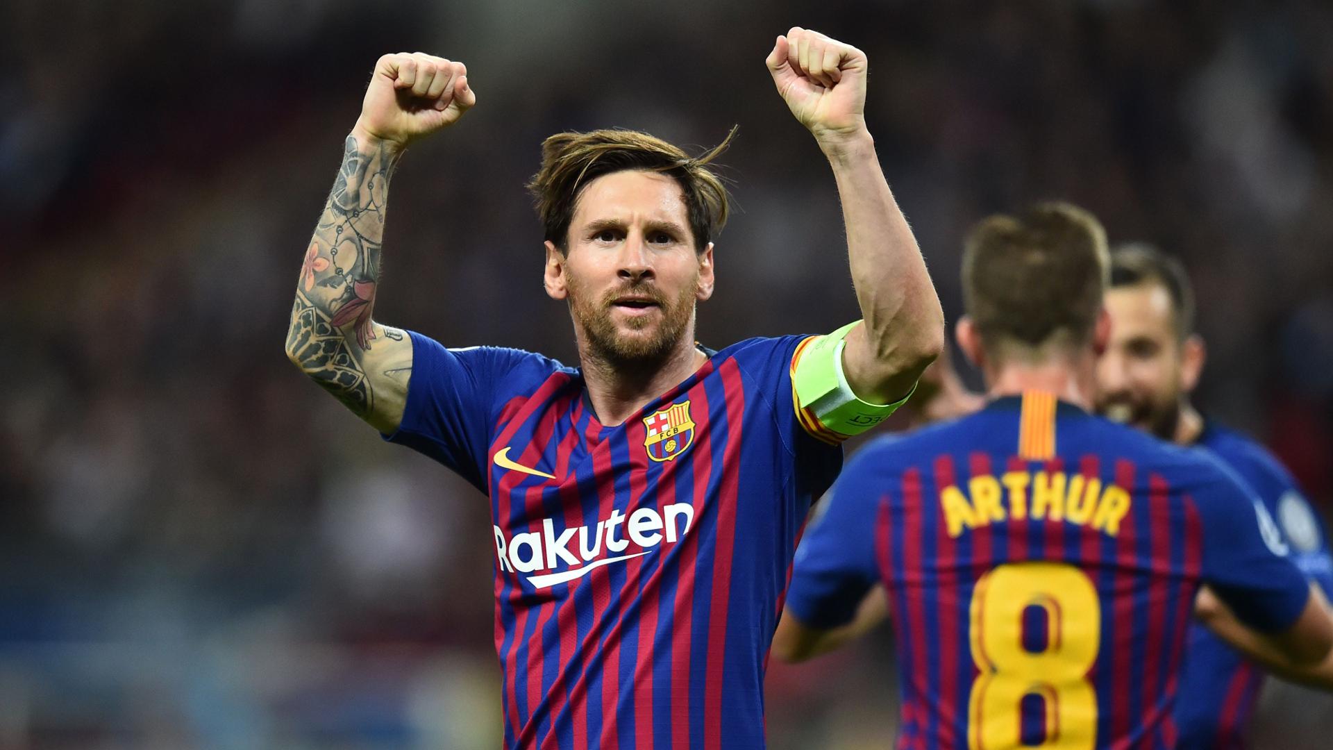 Lionel Messi dá aval para saída de jogadores do Barcelona