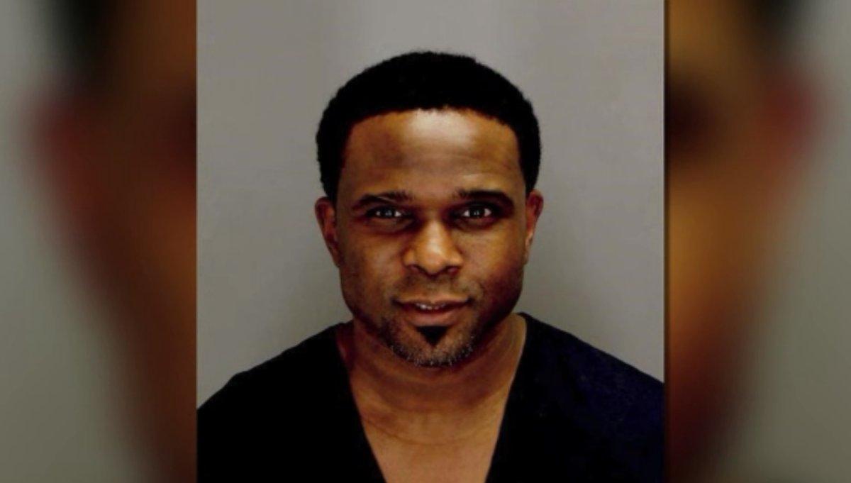 Ex acusa Darius McCray de deslocar braço da filha de 2 anos