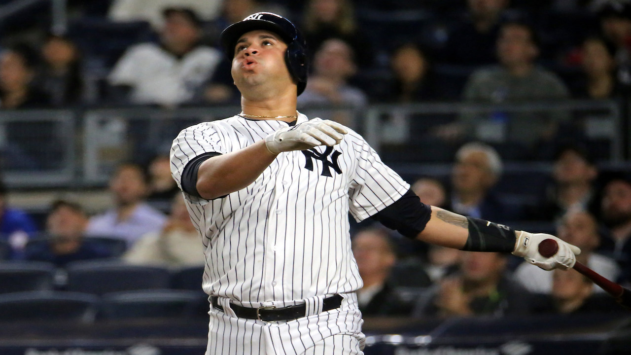 Top 5 stars from Saturday's Yankees vs. Red Sox 2018 ALDS Game 2