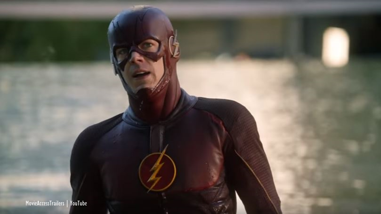The Flash Season 5: Spoilers via synopsis say Nora's actions cause Vibe's death