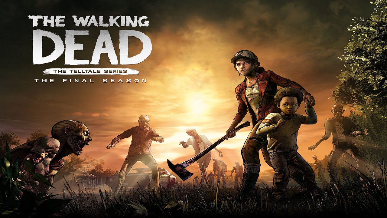 5 things to know about The Walking Dead's final season