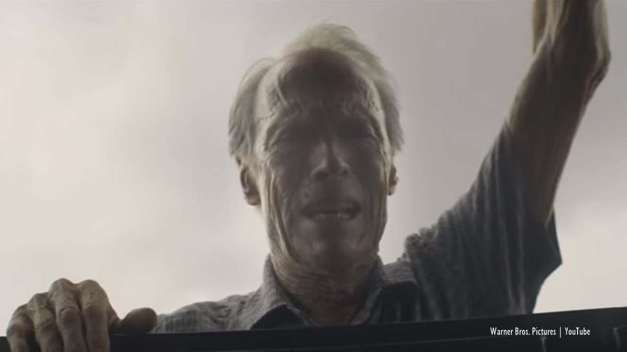 The Mule: Clint Eastwood & Bradley Cooper team up for the movie