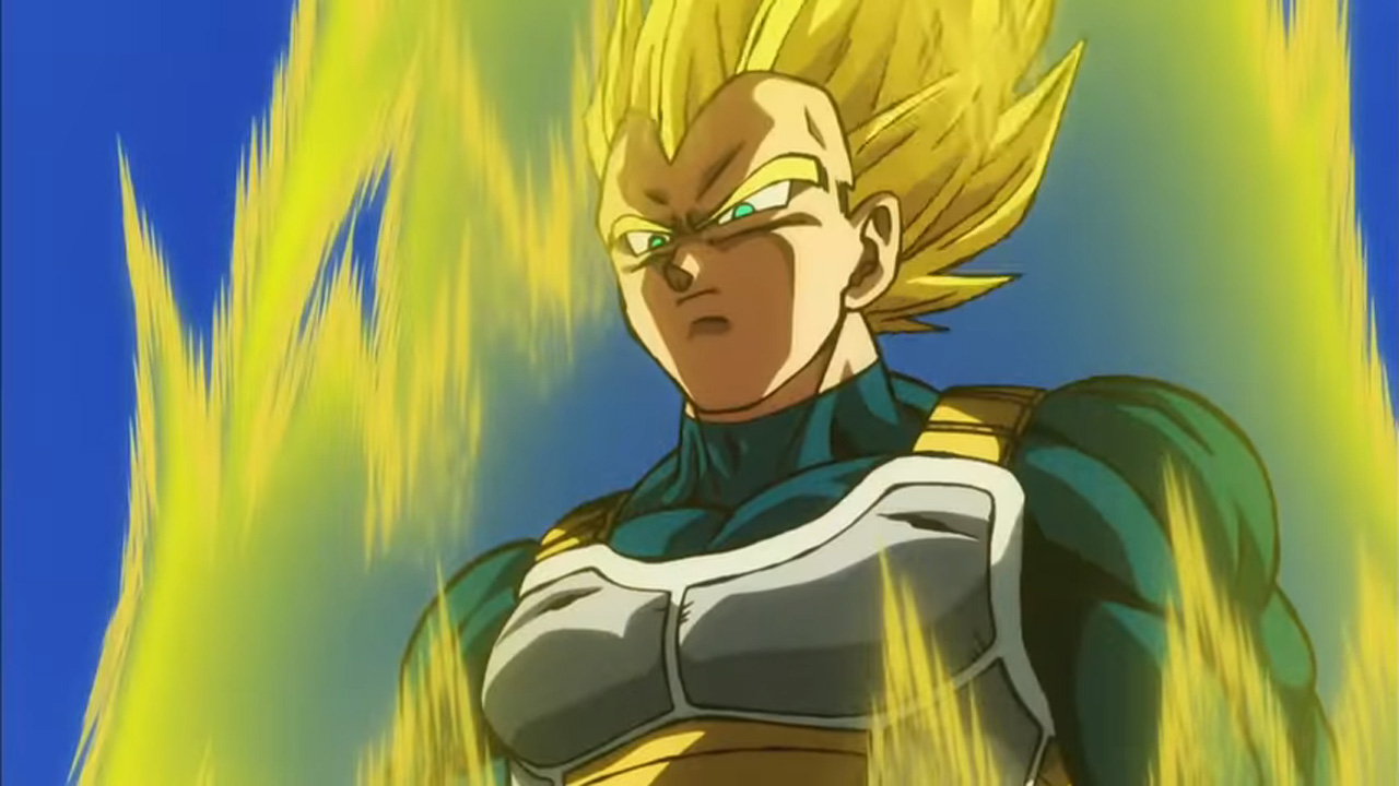 Dragon Ball Super: Broly has images of new monsters leak