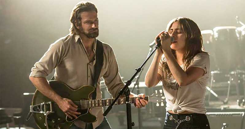 Remarkable facts about 'A Star is Born' starring Lady Gaga