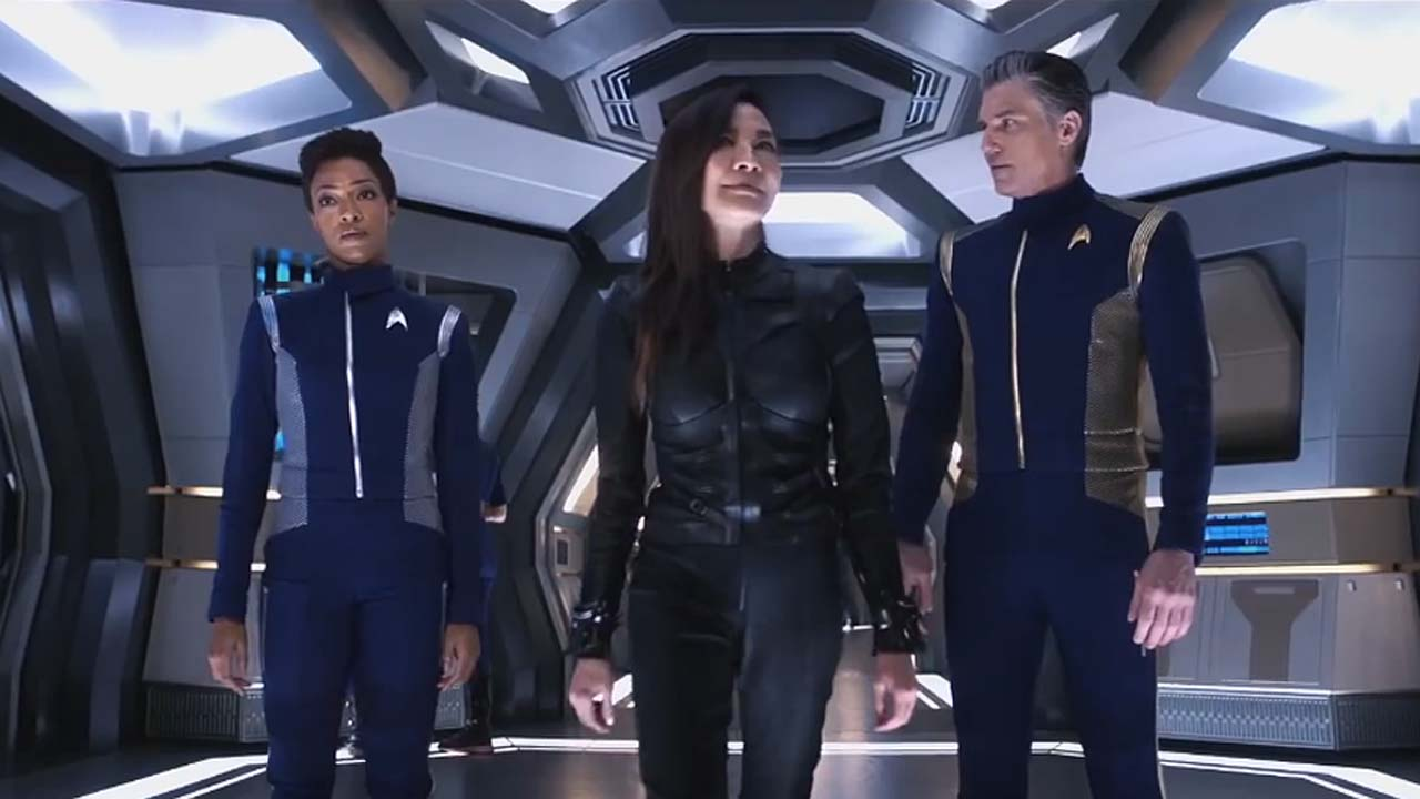 Star Trek: Discovery Season 2 heading to Netflix UK in January 2019