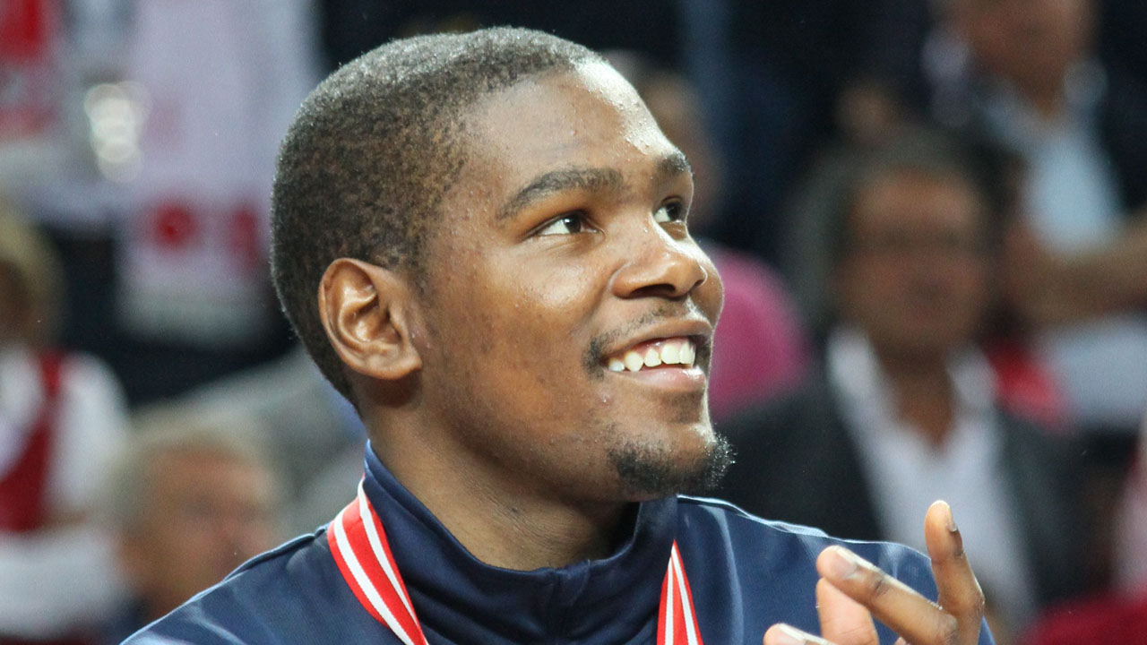 Kevin Durant reportedly leaving Warriors after this season