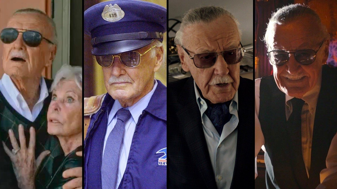 Stan Lee opens up about recent family drama concerning elder abuse.
