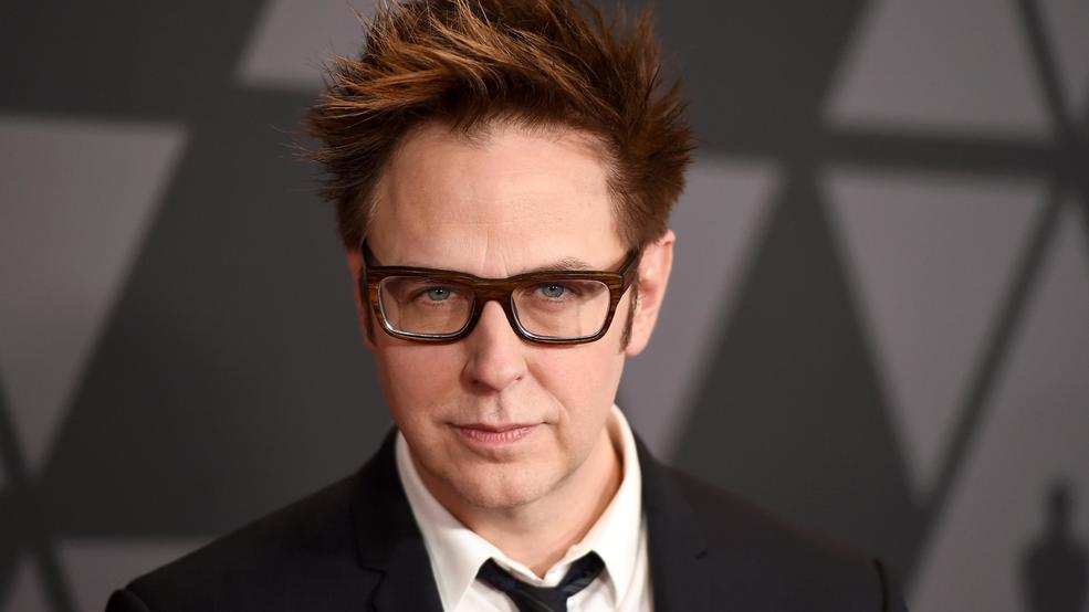 Warner Bros. hires James Gunn to write Suicide Squad 2 script
