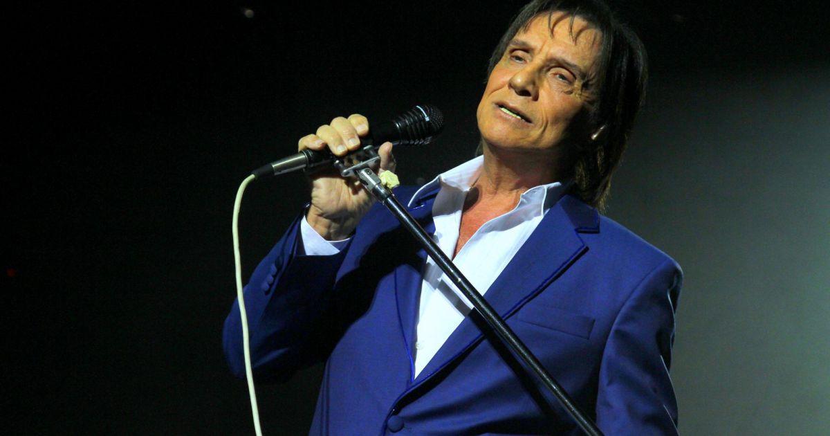 5 curiosidades sobre o cantor Roberto Carlos