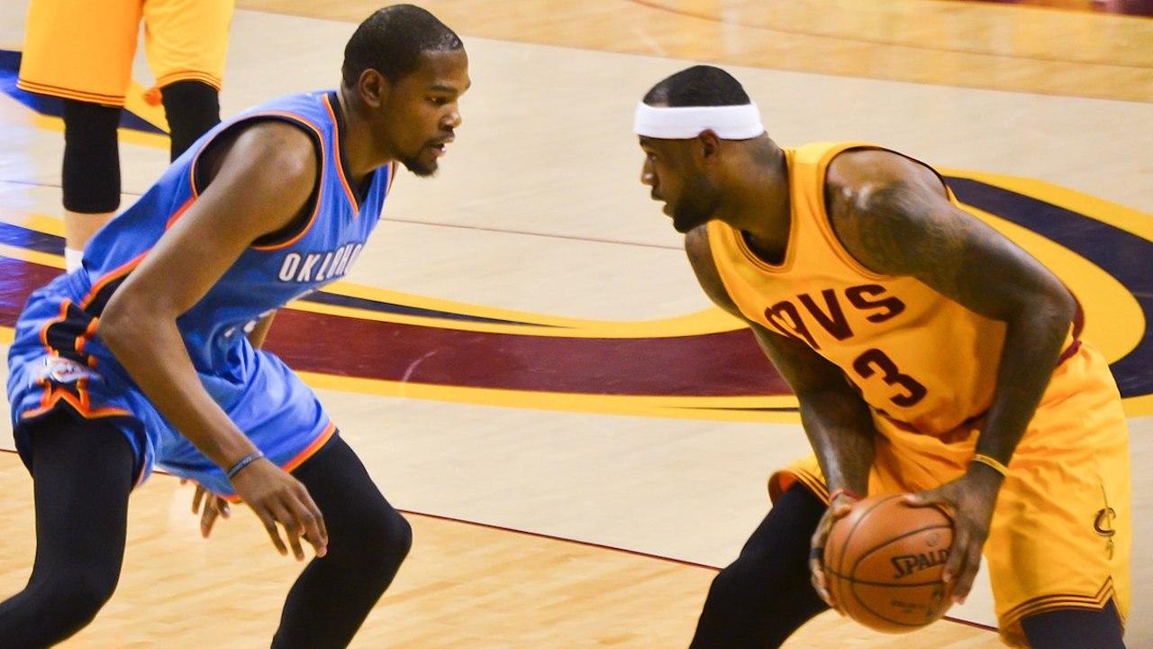 2018-19 NBA season: Top 5 forwards in the game