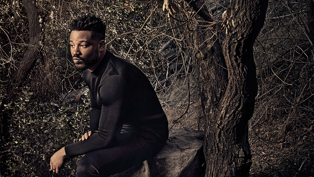 Black Panther director Ryan Coogler gearing up to helm Black Panther 2