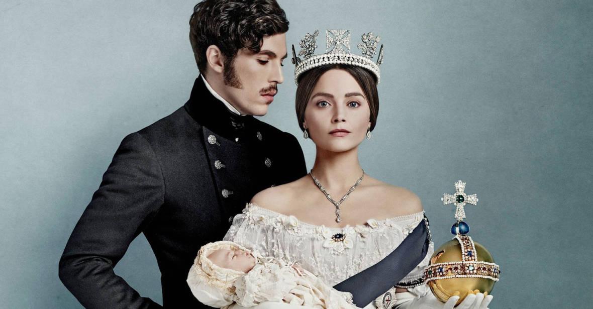 Victoria Season 2 Stream