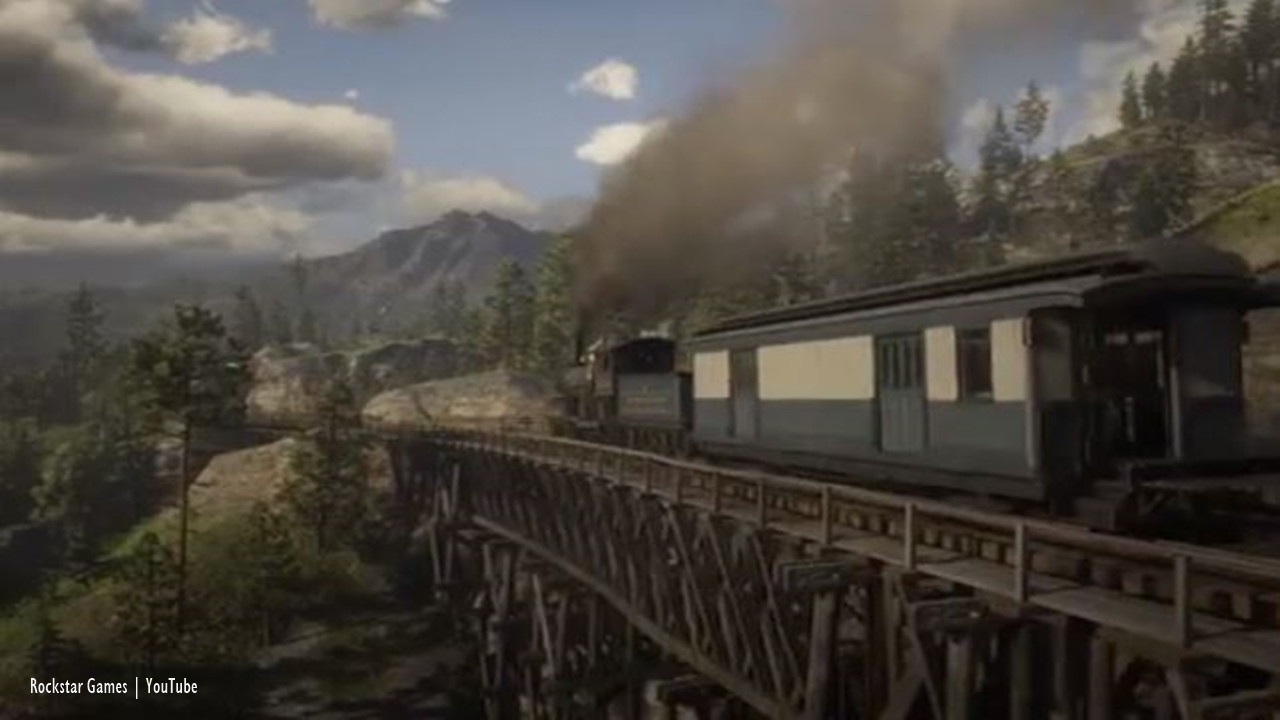 Red Dead Redemption 2 Update: Gamers to complete campaign in about 60 hours.