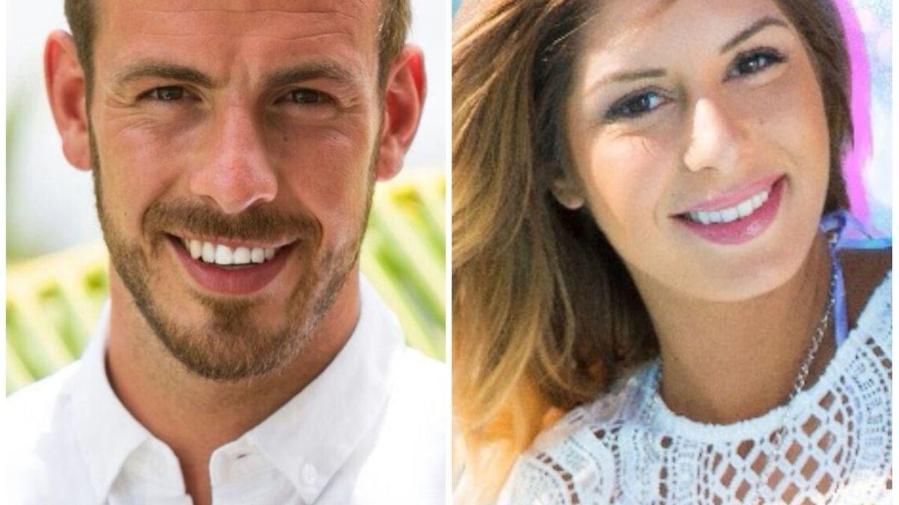 Julien Bert et Sarah Lopez démentent être en couple