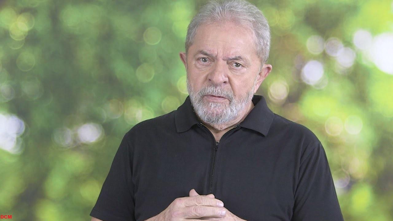 Lula é acusado de enganar a Justiça em processo de uma construção numa chácara