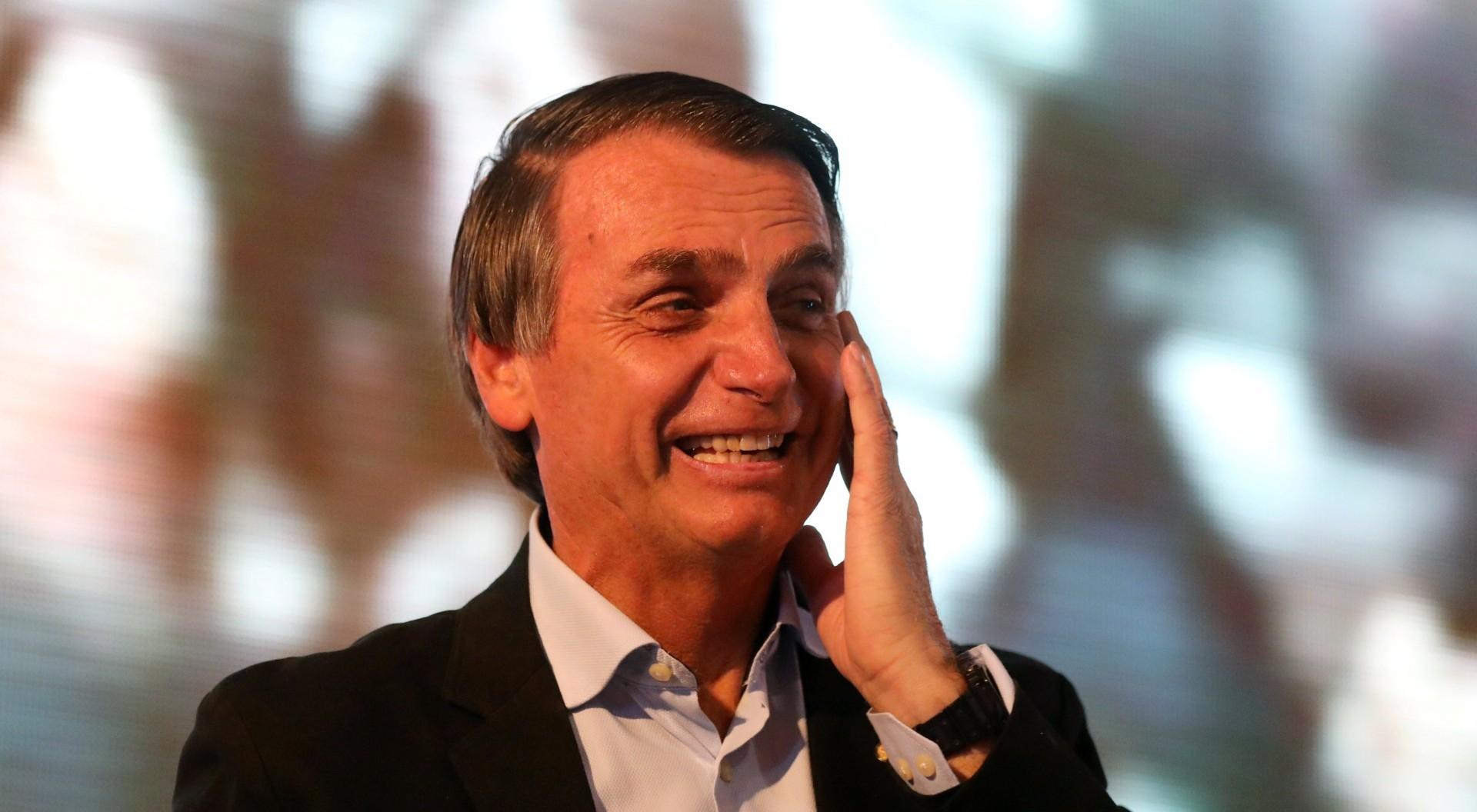 Jair Bolsonaro ultrapassa os 60% em nova pesquisa