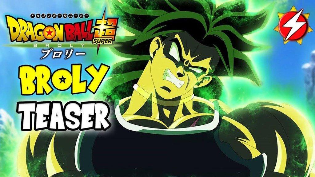 Dragon Ball Super: Broly spoiler reveals a powerful Saiyan warrior