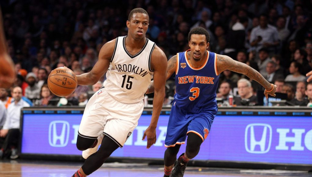 New York Knicks vs Brooklyn Nets preview